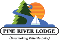 Pine River Lodge Logo
